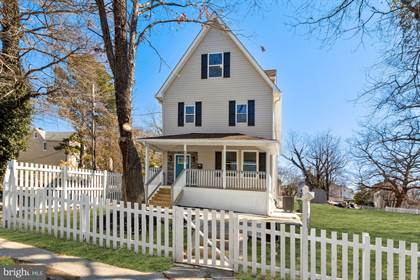 Residential for sale in 5009 ALHAMBRA AVENUE, Baltimore City, MD, 21212