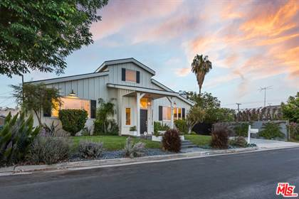 Residential Property for sale in 4826 Beloit Ave, Los Angeles, CA, 90230