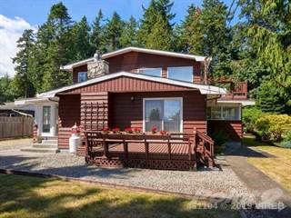 Single Family for sale in 5356 Gainsberg Road, Bowser - Deep Bay, British Columbia