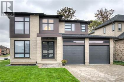 Single Family for sale in 2696 KAINS Road, London, Ontario, N6G0S8