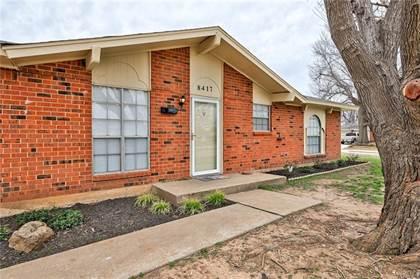 Residential for sale in 8417 S Villa Avenue, Oklahoma City, OK, 73159