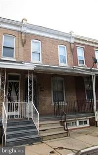 Residential Property for rent in 527 N PAXON STREET, Philadelphia, PA, 19131