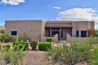 Residential Property for sale in 1511 S Koch Ranch Rd, Cornville, AZ, 86325