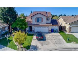 Single Family for sale in 3607 Swan Court, Merced, CA, 95340