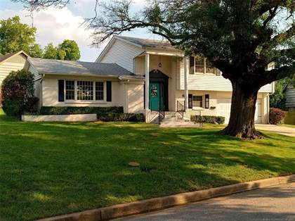 Residential Property for sale in 6724 E 58th Place, Tulsa, OK, 74145