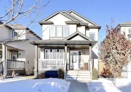 Single Family for sale in 17628 6 AV SW, Edmonton, Alberta, T6W2G6