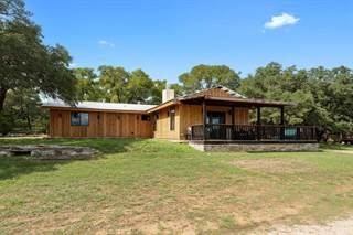 Single Family for sale in 185 Chimney Valley Rd, Blanco, TX, 78606