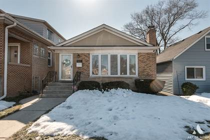 Residential for sale in 8321 West Forest Preserve Avenue, Chicago, IL, 60634