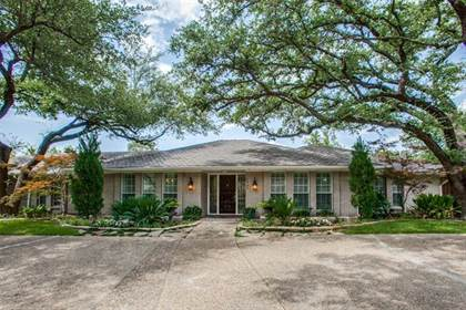 Residential Property for sale in 6931 Midcrest Drive, Dallas, TX, 75254