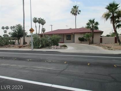 Residential Property for rent in 674 Oakey Boulevard, Las Vegas, NV, 89104