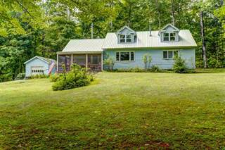 Single Family for sale in 280 Upper Mad River Road, Thornton, NH, 03285