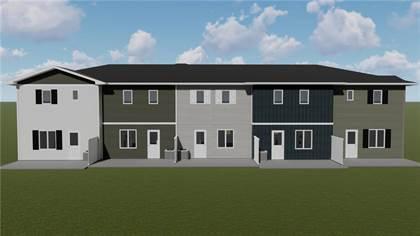 Single Family for sale in 217 Lynnwood Bay 23, Altona, Manitoba, R0G0B2