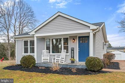 Residential Property for sale in 9229 SPERRYVILLE PIKE, Culpeper, VA, 22701