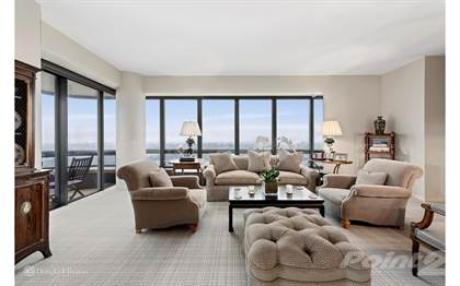 Condo for sale in 530 East 76th St 28EG, Manhattan, NY, 10021