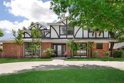 Residential for sale in 18108 Aramis Lane, Dallas, TX, 75252