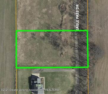Lots And Land for sale in 0 Eagle Pass Drive, Eaton Rapids, MI, 48827