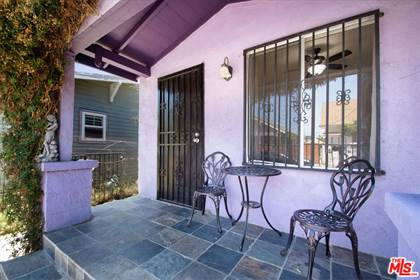 Residential Property for sale in 490 E 49Th St, Los Angeles, CA, 90011