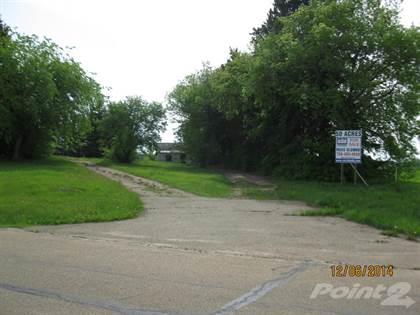 Lots And Land for sale in East Railway Drive & Maria Drive, Smoky Lake, Alberta, T0A 3C0