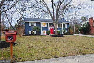 Single Family for sale in 8418 CAMDEN STREET, Alexandria, VA, 22308