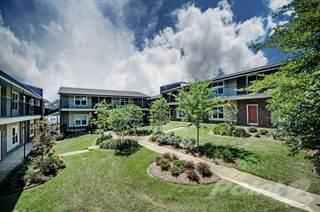 Apartment for rent in Fondren Hill Apartments - OneBedroom Floor Plan, Jackson, MS, 39216