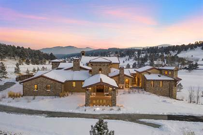 Residential Property for sale in 484 Spring Ranch Drive, Golden, CO, 80401