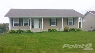Residential Property for rent in 7 Hillside Meadows Dr, Cornwall, Prince Edward Island, C0A1H4