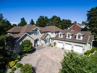 Single Family for sale in 2500 Overglen Court, East Lansing, MI, 48823