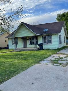 Residential Property for sale in 127 SE 32nd Street, Oklahoma City, OK, 73129