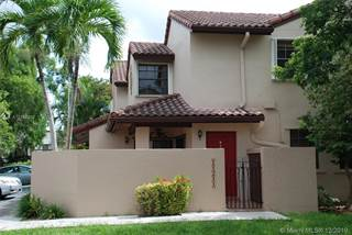 Townhouse for rent in 11211 SW 132 Ct W, Miami, FL, 33186