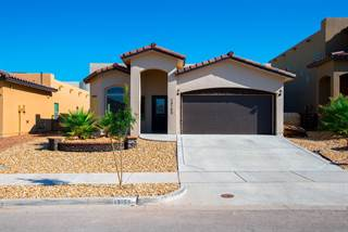 Residential Property for sale in 13155 CELTIC, El Paso, TX, 79928