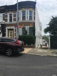 Multifamily for sale in 1746 Anthony Avenue, Bronx, NY, 10457