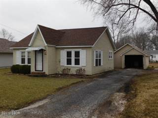Single Family for sale in 701 Madison Street, Farina, IL, 62838