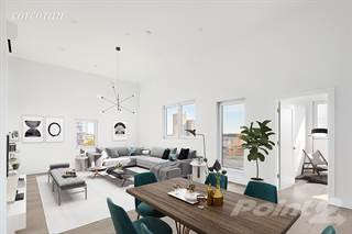 Condo for sale in 345 Lenox Road PHA, Brooklyn, NY, 11226