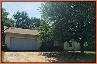 Single Family for sale in 2308 Oak Lane, Kirksville, MO, 63501