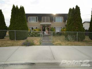 Multi-family Home for sale in 221 Corfield Street 1  4, Parksville, British Columbia, V9P 2M4