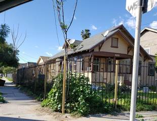 Multi-family Home for sale in 4631 Wesley Avenue, Los Angeles, CA, 90037