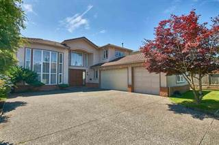 Single Family for sale in 6091 FORSYTH CRESCENT, Richmond, British Columbia, V7C2C4