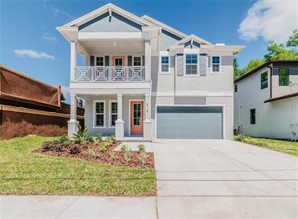 Residential Property for sale in 3008 N ROME AVENUE, Tampa, FL, 33607