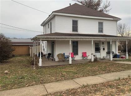 Residential Property for rent in 400 East 1st Street, Rolla, MO, 65401