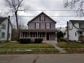 Single Family for sale in 520 MANSFIELD ST, Belvidere, NJ, 07823