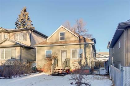 Single Family for sale in 9324 107 AV NW, Edmonton, Alberta, T5H0T5