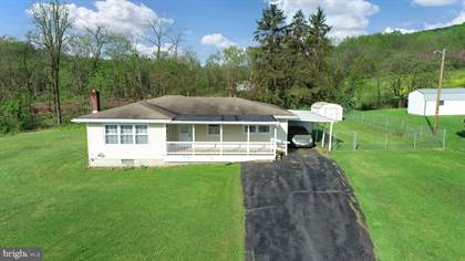 Residential Property for sale in 119 DOLAN HEIGHTS ROAD, Milford, PA, 17059