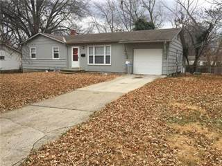 Single Family for sale in 13129 SYCAMORE Avenue, Grandview, MO, 64030