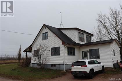 Agriculture for sale in 2333 Route 890, Greater Havelock, New Brunswick