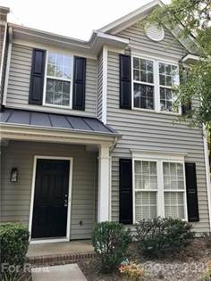 Residential Property for rent in 10116 Alexander Martin Avenue, Charlotte, NC, 28277