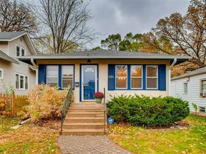 Residential Property for sale in 4215 19th Avenue S, Minneapolis, MN, 55407