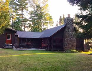 Single Family for sale in 789 N East Gulliver Lake, Gulliver, MI, 49840