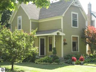 Single Family for sale in 429 W Ninth Street, Traverse City, MI, 49684