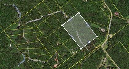 Lots And Land for sale in 130 ROUND LAKE BROOK LOOP, Indian Lake, NY, 12842