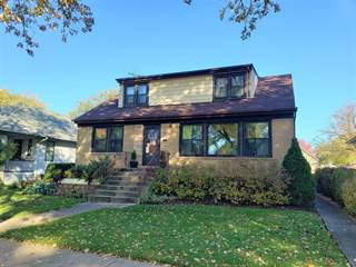 Single Family for sale in 5633 N. Nottingham Avenue, Chicago, IL, 60631